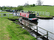Barrowford locks (No.46)