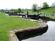 Barrowford locks (No.47)