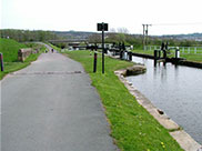 Barrowford locks (No.48)