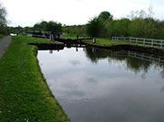 Barrowford locks (No.50)