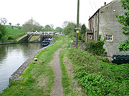 Bank Newton Locks, Bottom lock (No.36)