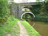 Double Arched bridge (Bridge 161)
