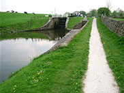 Greenberfield Locks, Top lock (No.44)