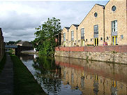 Apartments at Skipton
