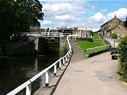 Dobson 2 locks (No.15-14)