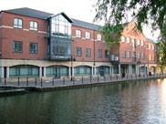 Wigan Investment Centre
