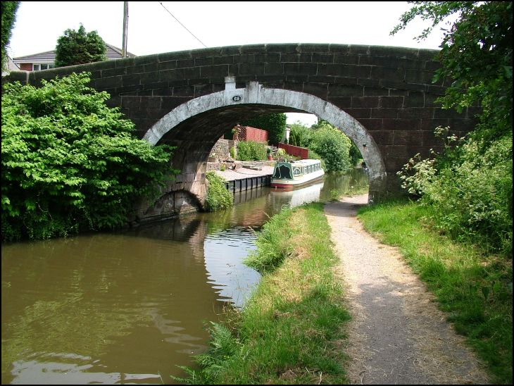 Adlington to Wigan
