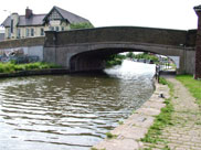 Burscough bridge (Bridge 32A)
