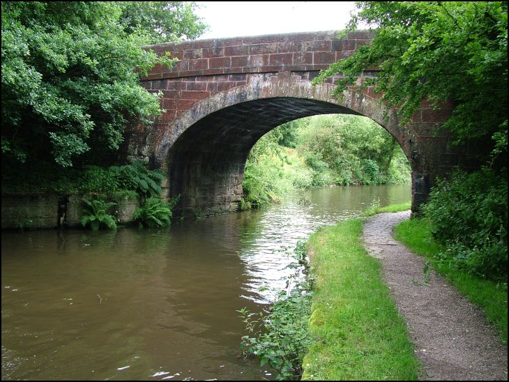 Chorley to Adlington