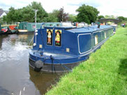 Cue song... 'Rosie and Jim'