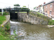 Lathom locks (No.1)