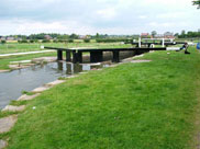 Lathom locks (No.2)