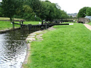 Bottom lock (No.57)
