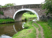 Ollerton bridge No.2 (Bridge 90)