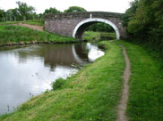Ollerton bridge No.3 (Bridge 89)