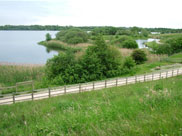 Pennington Flash Country Park