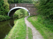 Whins bridge (Bridge 83)