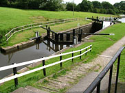 Johnson's Hill locks (No.61)