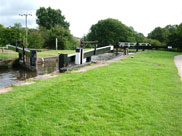 Johnson's Hill locks (No.62)