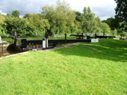 Johnson's Hill locks (No.63)