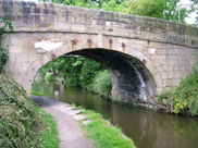 Moss Lane bridge (Bridge 80)