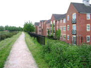 Waterview Park apartments