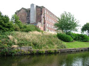 Another old cotton mill