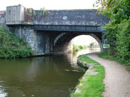 Cicely bridge (Bridge 103)