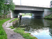 Enfield Green bridge (Bridge 114AA)